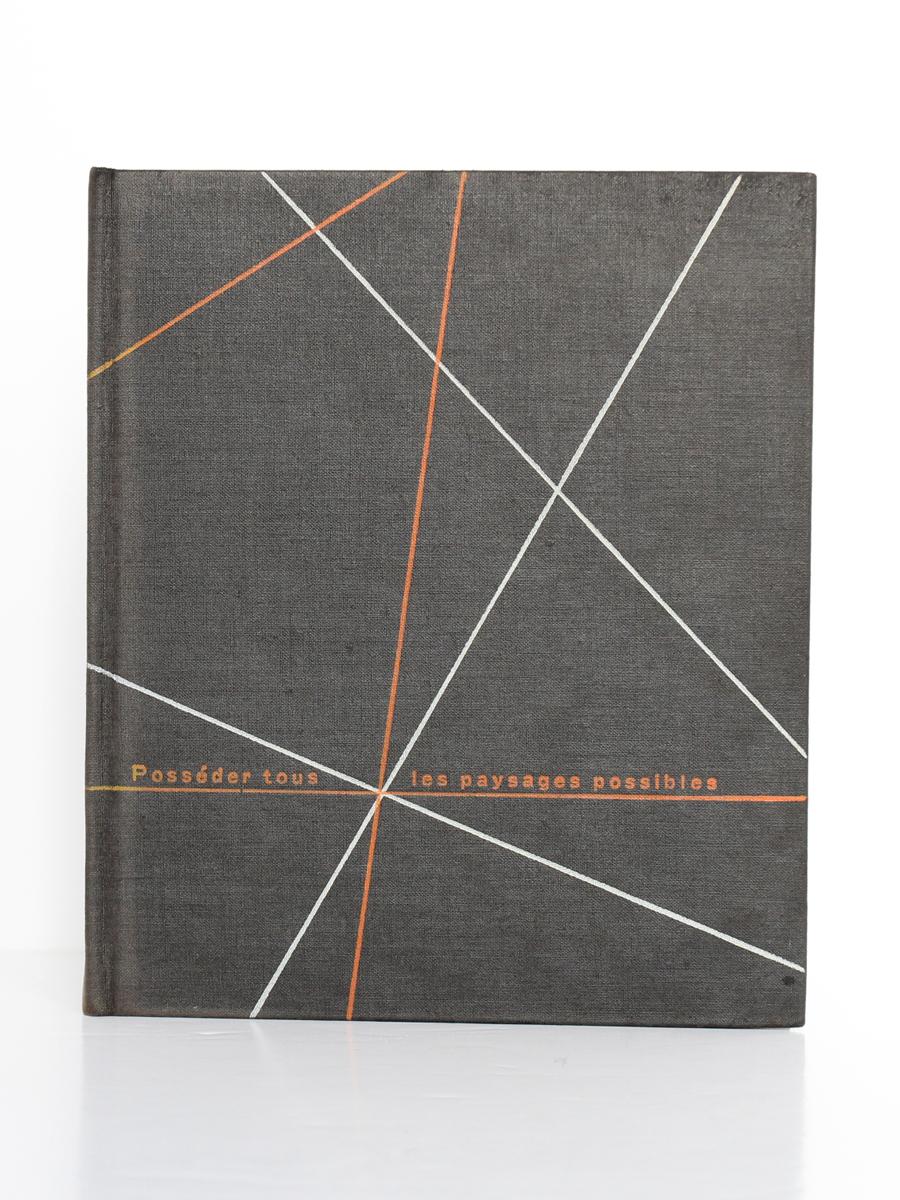 Œuvres, Arthur RIMBAUD. Club français du livre, 1949. Couverture.