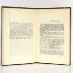 Si le grain ne meurt, André GIDE. Le Club français du livre, 1953. Pages intérieures.