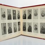 L'invasion - Le Siège 1870 - La Commune 1871, Armand DAYOT. Flammarion, sans date. Pages intérieures 2.