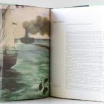 Manet and the sea, catalogue de l'exposition de 2003 et 2004. Pages intérieures 2.