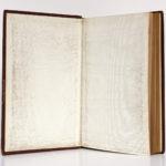 La Terre avant le déluge, Louis FIGUIER. Hachette, 1864. Gardes.