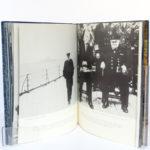 Churchill The Walk with Destiny. Hutchinson, 1959. Relié. Pages intérieures 2.