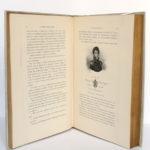 L'épopée vendéenne, G. GAUTHEROT. Maison Alfred Mame & Fils. Pages intérieures 1.