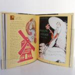 Les années Mistinguett, Jacques PESSIS, Jacques CRÉPINEAU. Vade Retro, 2001. Pages intérieures 2.