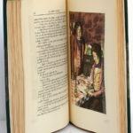 Le Père Goriot, Honoré de BALZAC. Dessins de JacquesROUBILLE. Éditions Albert Guillot, 1948. Pages intérieures.