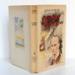 Le Spleen de Paris, Charles BAUDELAIRE. Dessins d'André HOFER. Athêna, 1946. Couvertures et dos.