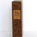 Les Quinze Joyes de Mariage. Images de JosephHÉMARD. Éditions Paul Dupont, 1947. Chemise et étui.
