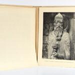 Monographie de la cathédrale de Chartres, Étienne HOUVET. Sans date [après 1939]. Pages intérieures 3.