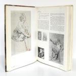 Watteau 1684-1721. Catalogue de l'exposition de 1984 au Grand Palais à Paris. 1984. Pages intérieures 2.