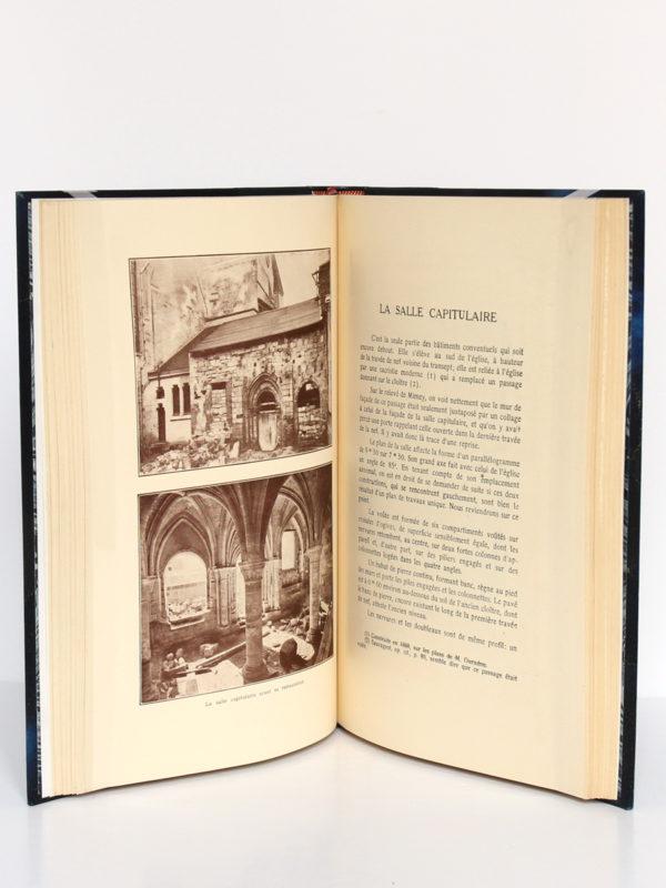 L'abbaye de Saint-Jean-aux-Bois, André Philippe. Société historique de Compiègne, 1931. Pages intérieures 1.