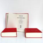 Journal de Eugène Delacroix. Librairie Plon, 1960. 3 volumes. Page titre volume 3.