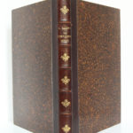 L'invasion 1870-1871, Ludovic Halévy. Jean Boussod, Manzi, Joyant & Cie, sans date [vers 1900]. Reliure : dos et plats.