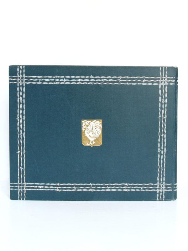 La Guerre. Documents de la section photographique de l'armée. 2 volumes. 1916. Plat 2.