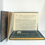 La Guerre. Documents de la section photographique de l'armée. 2 volumes. 1916. Tome premier : pages intérieures 3.