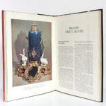 Le XVIIIe siècle français, sous la direction de Stéphane FANIEL. Hachette, 1956. Pages intérieures 2.