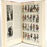 Les cris de la ville, Massin. Gallimard-nrf, 1978. Pages intérieures 2.