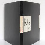 Paul Klee aux sources de la peinture, Claude ROY. Le Club français du livre, 1963. Couverture : plats et dos.