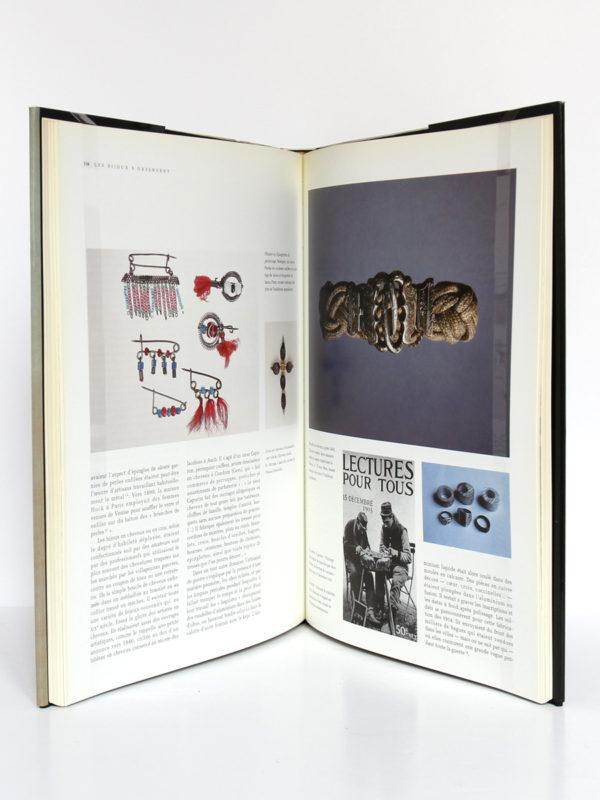 Bijoux des régions de France, Claudette JOANNIS. Flammarion, 1992. Pages intérieures 1.