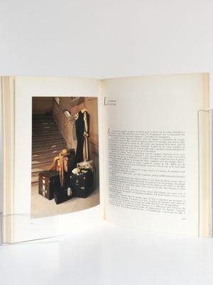 L'invitation au voyage Autour de la donation Louis Vuitton. Musée des Arts décoratifs, Paris, 1987. Pages intérieures.