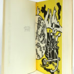 Les explorateurs célèbres. Éditions d'Art Lucien Mazenod, 1947. Dessin de Fernand Léger.