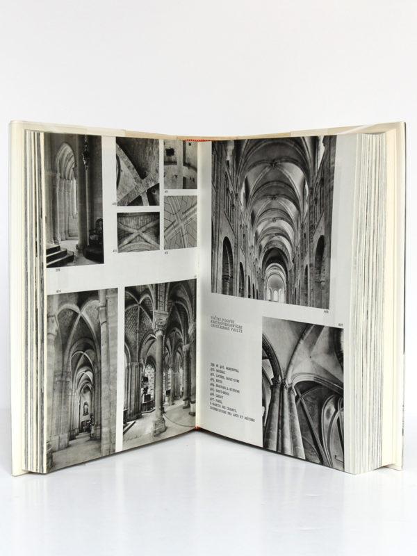 Pour connaître les monuments de France, Pierre LAVEDAN avec la collaboration de Simone GOUBERT. Arthaud, 1970. Pages intérieures 2.