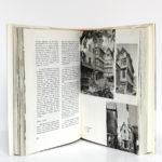 Pour connaître les monuments de France, Pierre LAVEDAN avec la collaboration de Simone GOUBERT. Arthaud, 1970. Pages intérieures 3.
