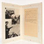Paris Les heures glorieuses Août 1944 Le CPL prépare et dirige l'insurrection. Draeger, 1945. Pages intérieures 1.