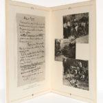 Paris Les heures glorieuses Août 1944 Le CPL prépare et dirige l'insurrection. Draeger, 1945. Pages intérieures 2.