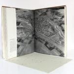 Plans en relief des villes belges. Pro Civitate, 1965. Pages intérieures 2 bis.