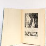 Poésie, Rainer Maria RILKE. Éditions Émile-Paul Frères, 1943. Page titre.