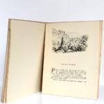 Royat Notes d'art et d'histoire, Alphonse BLANC. Lithographies originales de Jean ARCHIMBAUD. Jean de Bussac Imprimeur-Éditeur, 1947. Pages intérieures 2.