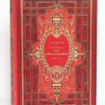 Histoire de la guerre franco-allemande 1870-71, Amédée Le Faure. Garnier Frères Libraires-Éditeurs, sans date [vers 1880]. Reliure : premier plat.