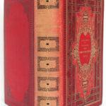 Histoire de la guerre franco-allemande 1870-71, Amédée Le Faure. Garnier Frères Libraires-Éditeurs, sans date [vers 1880]. Reliure : dos et plats.