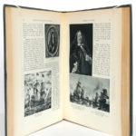 Histoire de la marine française, Claude Farrère. Flammarion, 1934. Pages intérieures.