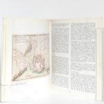 Vauban à Belle-Île. Trois cents ans de fortifications côtières en Morbihan. Congrès 1989. Pages intérieures.