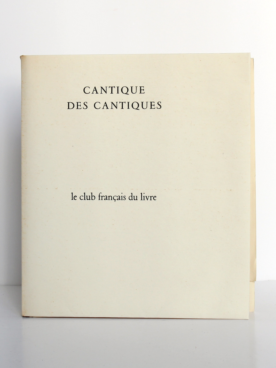 Cantique Des Cantiques Dessins De Matisse