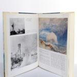 Turner Vie et œuvre Catalogues des peintures et des aquarelles, par Andrew Wilton. Office du Livre / Vilo, 1979. Pages intérieures 1.