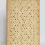 Ainsi soit-il ou Les jeux sont faits, André Gide. nrf-Gallimard, 1952. EO. Reliure Bonet : premier plat.