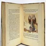 La Religieuse, Denis Diderot. Illustrations de Victor Lhuer. Éditions Arc-en-Ciel, 1943. Pages intérieures.