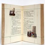 Les Quinze Joies du Mariage. Illustrations de Marcel Jeanjean. Union latine d'éditions, 1937. Pages intérieures 1.