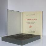 Oeuvres complètes, Antoine de Saint-Exupéry. Illustrations de Georges Feher, et de l'auteur pour