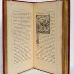 À travers les tropiques, Lady Brassey. Charavay-Mantoux-Martin, sans date [1893]. Pages intérieures 1.