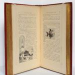 À travers les tropiques, Lady Brassey. Charavay-Mantoux-Martin, sans date [1893]. Pages intérieures 3.