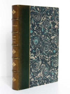 Voyages au Maroc (1899-1901), Marquis de Ségonzac. Librairie Armand Colin, 1903. Reliure : dos et plat 1.