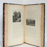 Voyages au Maroc (1899-1901), Marquis de Ségonzac. Librairie Armand Colin, 1903. Pages intérieures 1.
