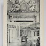 Les Anciens châteaux de France – L'Île-de-France. Champlatreux – La Roche-Guyon – Maisons-Laffitte – Osny, Paul Jarry. Chez F. Contet, 1924. Planche 11 Château de Maisons-Laffitte.