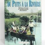 Du puits à la rivière, Gérard Boutet. Éditions Jean-Cyrille Godefroy. Couverture.