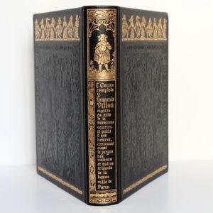 Œuvre complète de François Villon. Editions Jean de Bonnot, 1982.