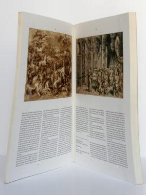 Bruegel, Rubens et leurs contemporains. Gabinetto Disegni Stampe degli Uffizi - Paris Fondation Custodia, 2008. Pages intérieures 1.