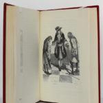 Les Caractères, La Bruyère. Chez Jean de Bonnot, 1972. Pages intérieures 2.